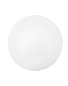 pizza plates Ø 32,8 cm white porcelain (12 unit)