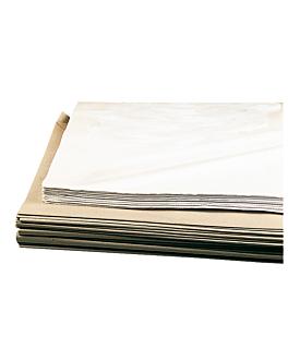 papier manille 25 g/m2 60x84,5 cm havane papier (500 unitÉ)