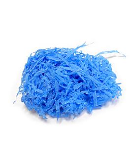 5 kg viruta  azul papel (1 unid.)