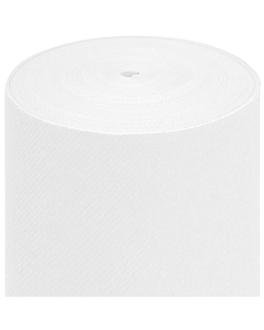 tablecloths pre-cut - 60 segments 55 gsm 120x120 cm white airlaid (4 unit)
