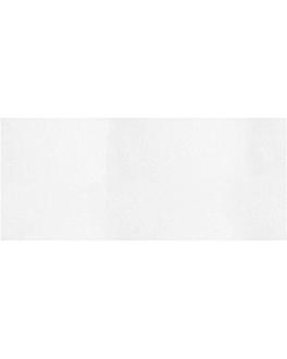 """tÊte À tÊte"" 1/2 folded 55 gsm 40x120 cm white airlaid (400 unit)"