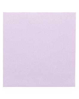 tovaglioli 55 g/m2 40x40 cm viola/parma airlaid (700 unitÀ)