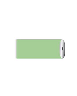 mantel en rollo 60 g/m2 1,20x50 m verde manzana airlaid (1 unid.)