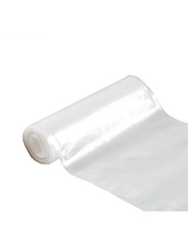 "2 r. ""raybac"" para vacÍo exterior 180 g/m2 90µ 22x600 cm transparente pa/pe (1 unid.)"
