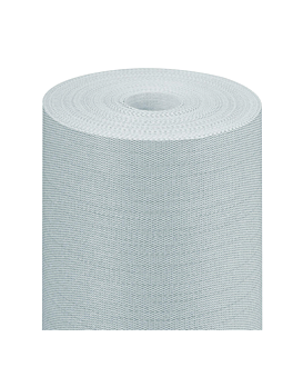 nappe 'like linen' 70 g/m2 1,20x25 m turquoise spunlace (1 unitÉ)