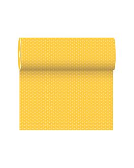 """""""spunbond""""- """"tÊte-À-tÊte"""" prÉ. 30cm 60 g/m2 0,40x48 m jaune pp (6 unitÉ)"""