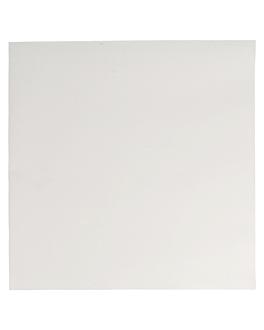 tovaglioli 55 g/m2 45x45 cm bianco airlaid (700 unitÀ)