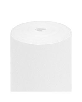 nappe en rouleau 55 g/m2 1,20x25 m blanc airlaid (1 unitÉ)