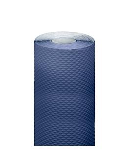 banquet roll 48 gsm 1,20x7 m navy blue cellulose (25 unit)