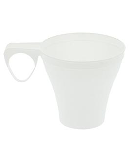 tasses À cafÉ 'espresso' 80 ml Ø5,8/3x5,7 cm blanc ps (1200 unitÉ)