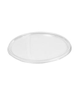 couvercle bowls 189.61,189.58 Ø14 cm transparent ps (100 unitÉ)