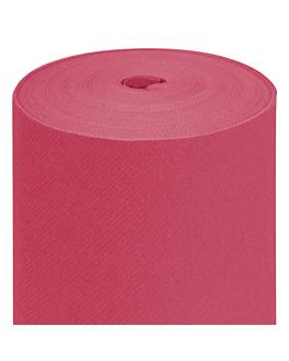 nappe en rouleau 55 g/m2 1,20x50 m fuchsia airlaid (1 unitÉ)