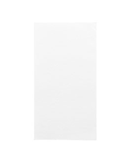 napkins 1/6 folded 45 gsm 30x40 cm white airlaid (900 unit)