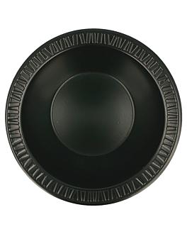 bols laminÉs avec pe 360 ml Ø 15 cm noir pse (1000 unitÉ)