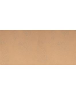 """""""tÊte À tÊte"""" folded 1/2 'spunbond' 60 gsm 40x100 cm sand pp (400 unit)"""