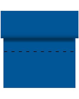 mantel - 125 segmentos 48 g/m2 80x80 cm azul marino celulosa (4 unid.)