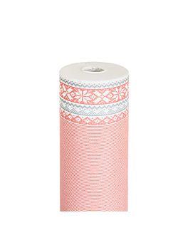 "mantel de mesa ""tu y yo"" ""like linen"" 'oslo' 70 g/m2 0,40x12 m spunlace (12 unid.)"