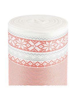 "mantel ""like linen"" 'oslo' 70 g/m2 1,20x25 m spunlace (1 unid.)"