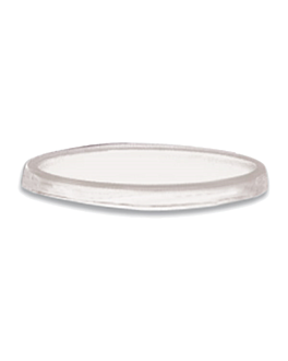 coperchio per bicchieri codici 103.62, 154.08/09/10 Ø 10 cm trasparente pp (2000 unitÀ)