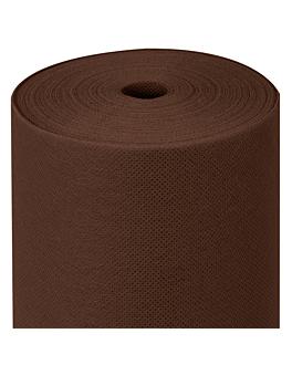 """tÚ y yo"" pre 120 cm (40 ser.) 'spunbond' 60 g/m2 0,4x48 m chocolate pp (6 unid.)"
