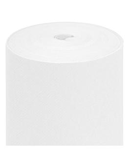 nappe en rouleau 55 g/m2 1,20x50 m blanc airlaid (1 unitÉ)