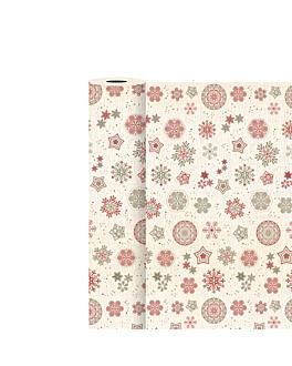 """nappe """"like linen"""" 'polaris' 70 g/m2 1,20x25 m spunlace (1 unitÉ)"""