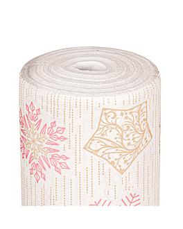 """mantel """"like linen"""" 'polaris' 70 g/m2 1,20x25 m spunlace (1 unid.)"""