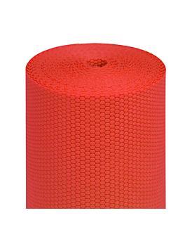 """tÚ y yo"" pre. 120 cm (30 ser.) 'spunbond plus+' 80 g/m2 0,40x36 m rojo pp (6 unid.)"