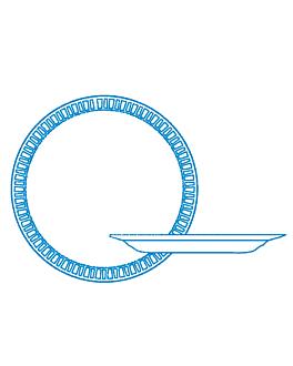 assiettes non laminÉs Ø 15 cm blanc pse (1000 unitÉ)