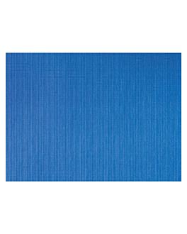 tovagliette 48 g/m2 31x43 cm blu marino cellulosa (2000 unitÀ)