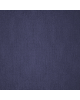 manteles plegado m 48 g/m2 120x120 cm azul marino celulosa (200 unid.)