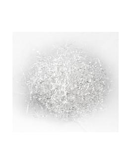 viruta 5 kg  transparente celofÁn (1 unid.)