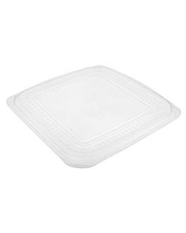 coperchi recipienti 215.30 23,2x23,2 cm trasparente pp (200 unitÀ)