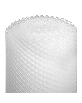 soft shelf liner 6,5 m x 61 cm clear pehd (1 unit)