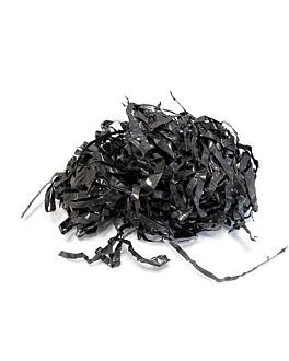 5 kg copeaux  noir papier (1 unitÉ)