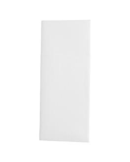 servilletas cangurito 45 g/m2 33x40 cm blanco airlaid (700 unid.)