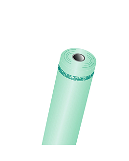 mantel en rollo 60 g/m2 1,18x40 m menta airlaid (1 unid.)