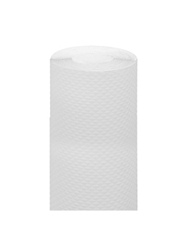 banquet roll 48 gsm 1,20x7 m white cellulose (25 unit)