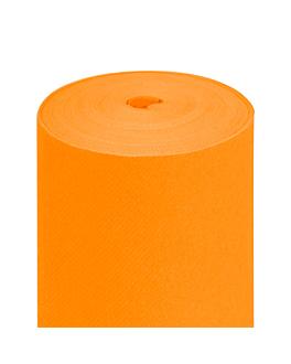 """""""tÚ y yo"""" pre 120cm (20 ser.) 55 g/m2 0,40x24 m mandarina airlaid (6 unid.)"""