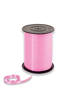 """cinta """"colorette"""" 7 mmx500 m rosa pp (1 unid.)"""