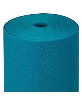 """""""tÊte À tÊte"""" pre. 120 cm (40 ser.) 'spunbond' 60 gsm 0,40x48 m turquoise pp (6 unit)"""