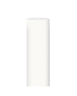 """""""tÊte-À-tÊte"""" pre. 120 'elegance' 60 g/m2 0,40x12 m blanc dry tissue (6 unitÉ)"""