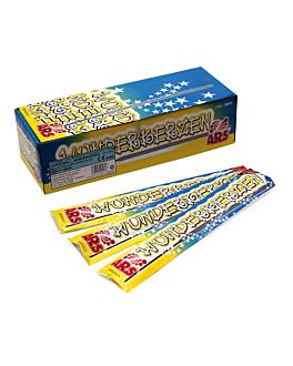 10 u. cierges magiques longs 30 (h) cm (1 unitÉ)
