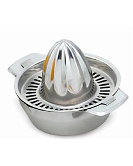 spremiagrumi Ø 12,7 cm argento acciaio inox (1 unitÀ)