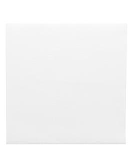 tovaglioli 55 g/m2 40x40 cm bianco airlaid (700 unitÀ)
