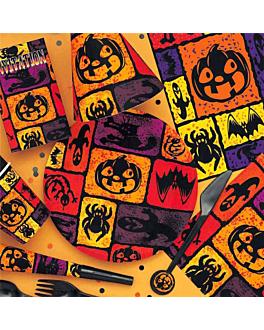 assortiment halloween pour 10 personnes (1 unitÉ)