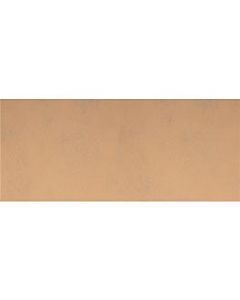 """""""tÊte À tÊte"""" folded 1/2 'spunbond' 60 gsm 40x120 cm sand pp (400 unit)"""