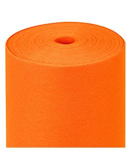 """""""tÊte À tÊte"""" pre. 120 cm (40 ser.) 'spunbond' 60 gsm 0,40x48 m orange pp (6 unit)"""