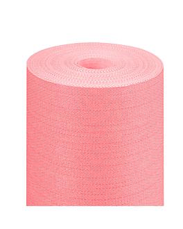 """tÚ y yo"" pre 120cm (20 ser.) 'like linen' 70 g/m2 0,40x24 m fucsia spunlace (6 unid.)"