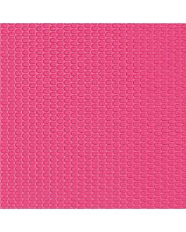 "tÊte À tÊte ""spunbond plus+"" folded 1/2 80 gsm 0,4x1,20 m raspberry pp (400 unit)"